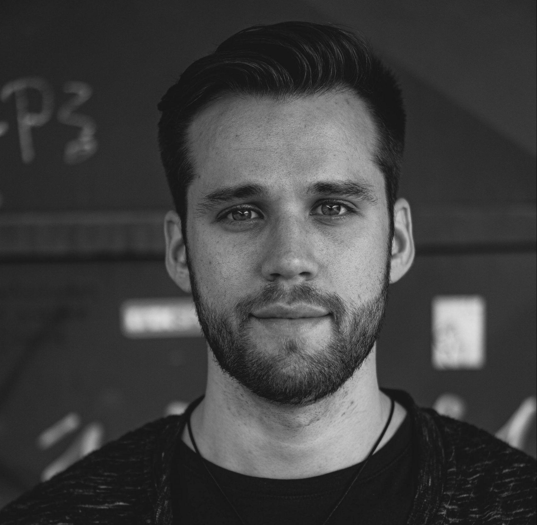 Sebastian Loos - Social Media Berater